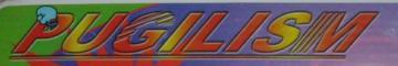 Pugilism Logo