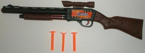 Dart Sniper Rifle