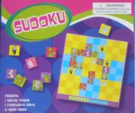 Sudoku Animals Box