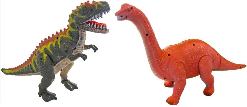 Recalled Dinosaur Toys