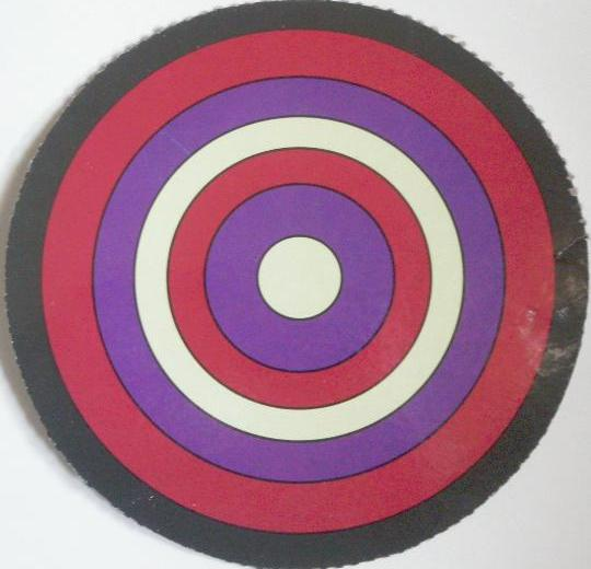 Dart Bow and Arrow Archery Target