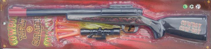 Cowboy Carbine Rifle