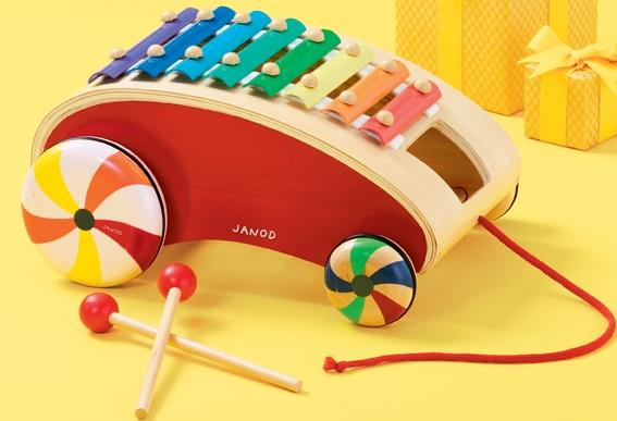 Recalled Land Of Nod Xylophone