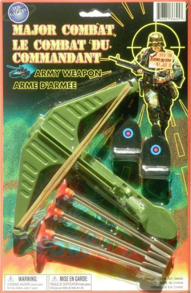 Major Combat Crossbow