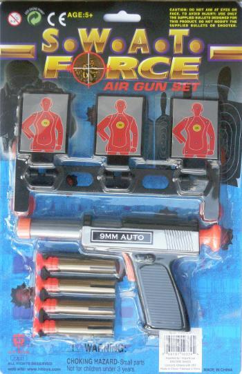 Mini SWAT Gun Pack B