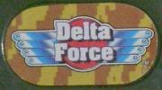 Delta Force Talking Scanner Logo