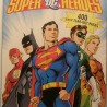 Super DC Heroes Color And Activity Book